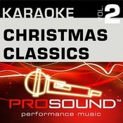 I Saw Mommy Kissing Santa Claus (Karaoke Lead Vocal Demo)[In The Style Of Traditional] Song