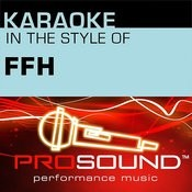Open Up The Sky (Karaoke Lead Vocal Demo)[In The Style Of Ffh] Song
