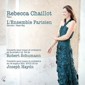Schumann & Haydn Songs