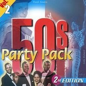 50s Party Pack 2nd Edition Volume 2 Songs
