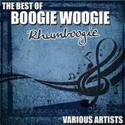 The Best Of Boogie Woogie - Rhumboogie Songs