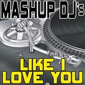 Like I Love You (Instrumental Mix) [Re-Mix Tool] Song