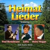 Heimat - Lieder Songs
