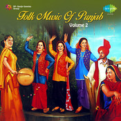 Folk Music Of Punjab Vol 2 Songs