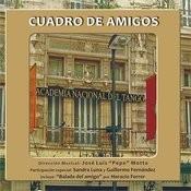 Amistad/Cuadro De Amigos Song