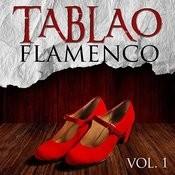 Tablao Flamenco. Vol.1 Songs