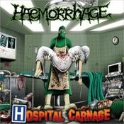 Hospital Carnage Songs