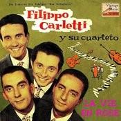 Vintage Italian Song No. 39 - Ep: La Vie En Rose Songs