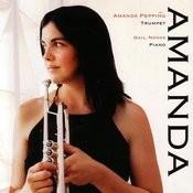 Amanda Songs