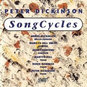 Song Cycles Songs