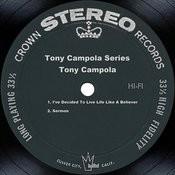 Tony Campola Series Songs