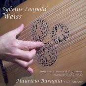 Sylvius Leopold Weiss Suites En Si Bemol Et La Majeur Songs