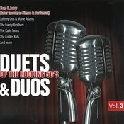 Duets Of The Rocking 50s Vol. 3 Songs