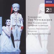 Tchaikovsky: The Nutcracker/Offenbach: Le Papillon (2 CDs) Songs