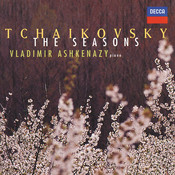 Tchaikovsky: The Seasons, Op.37b, TH.135 - 6. June: Barcarolle Song