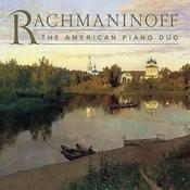 Rachmaninoff Songs
