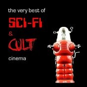 The Very Best Of Sc-Fi & Cult Cinema Songs
