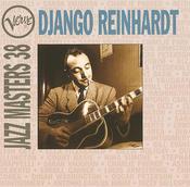 Verve Jazz Masters:  Django Reinhardt Songs