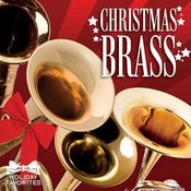 Christmas Brass Songs