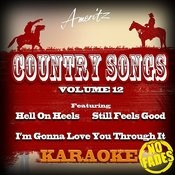 Hell On Heels (In The Style Of Pistol Annies) Song