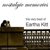 Nostalgic Memories-The Very Best Of Eartha Kitt-Vol. 17 Songs