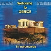 Welcome To Greece (18 Instrumentals) Songs