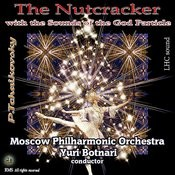The Nutcracker With The Sounds Of The God Particle Songs