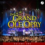 Stars Of The Grand Ole Opry Vol. 1 Songs