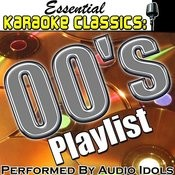 Essential Karaoke Classics: 00's Playlist Songs