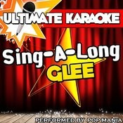 Medley: Halo / Walking On Sunshine (Originally Performed By Glee Cast) [Karaoke Version] Song