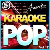 Karaoke - Pop Vol. 17 Songs