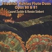 Kuhlau: Flute Duos, Op.80 & 81 Songs