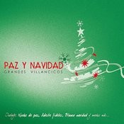 Paz Y Navidad Songs