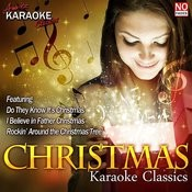 Christmas Karaoke Classics Songs