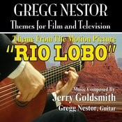 Rio Lobo-Main Title (Jerry Goldsmith) Song
