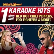 Give It Away (Karaoke Version) Song