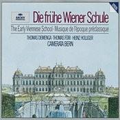 Thomas Füri - The Early Viennese School Songs