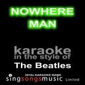 Nowhere Man (Originally Performed By The Beatles) [Karaoke Audio Version] Song
