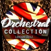 London 2012 - Orchestral Collection Songs