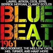 Blue Beat 1961: Vol.1 Songs