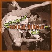 The Very Best Of Boogie Woogie, Vol. 3 Songs