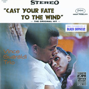 Cast Your Fate To The Wind: Jazz Impressions Of Black Orpheus (Remastered) Songs