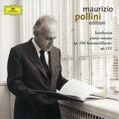 Beethoven: Piano Sonatas Op.106