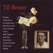 Til Benny Fra Pigerne Songs
