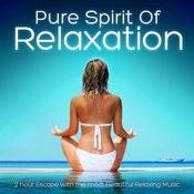 Pure Spirit Of Relaxation - 2 Hour Escape With The Most Beautiful Relaxing Music Songs