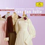 Mozart, W.A.: Cosí fan tutte (3 CDs) Songs
