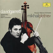 Violin Concerto In D, Op.35: 1. Allegro Moderato Song