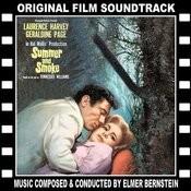 Summer And Smoke (Original Film Soundtrack) Songs