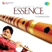 Essence Pt Santosh Sant Thematic Instrumental Flute Songs