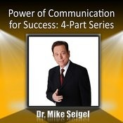 Power Of Communication For Success: 4-Part Series Songs